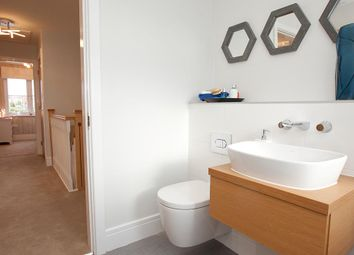 "Thumbnail 3 bed end terrace house for sale in ""The Allerton"" at Pastures Road, Mexborough"
