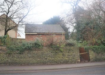 Thumbnail Land for sale in Pew Hill, Chippenham