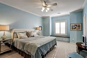 Thumbnail 4 bed town house for sale in Houston, Texas, 77006, United States Of America