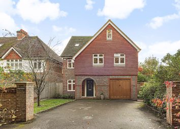 Thumbnail 6 bed detached house for sale in Restwell Avenue, Cranleigh