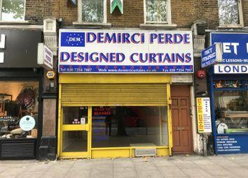 Thumbnail Retail premises to let in 26, Stoke Newington High Street, Stoke Newington