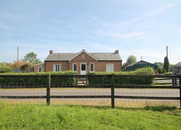 Thumbnail 3 bed detached bungalow for sale in Ledbury Road Crescent, Staunton, Gloucester