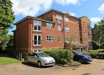 Thumbnail 2 bed flat for sale in Falkland Rise, Moortown, Leeds