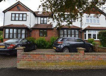5 bed semi-detached house for sale in Colburn Avenue, Hatch End, Pinner HA5