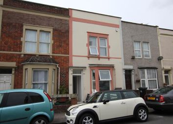 Thumbnail 3 bedroom property to rent in Pylle Hill Crescent, Bristol
