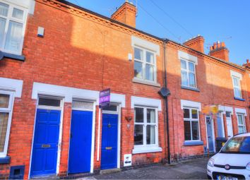 Thumbnail 2 bed terraced house for sale in Bulwer Road, Clarendon Park