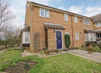 Thumbnail 1 bedroom property for sale in Cornwallis Drive, Eaton Socon, St. Neots