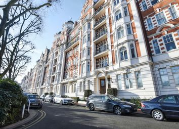 Thumbnail 4 bedroom flat for sale in Prince Albert Road, London