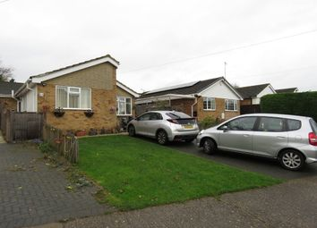 Thumbnail 2 bed semi-detached bungalow to rent in Fern Grove, Cherry Willingham, Lincoln