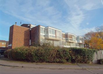 Thumbnail 1 bed maisonette for sale in Falmouth Road, Leicester, Leicestershire