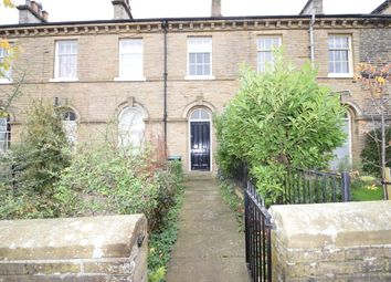 Thumbnail 2 bed terraced house to rent in George Street, Saltaire, Shipley