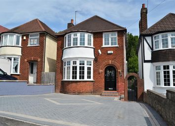 Thumbnail 3 bed detached house for sale in Old Park Road, Dudley