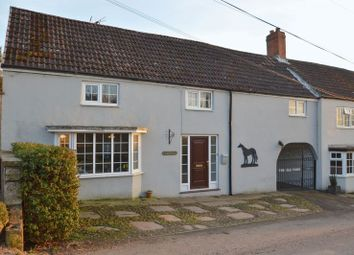 Thumbnail 3 bed semi-detached house for sale in York Road, Leavening, Malton