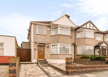 Thumbnail 3 bed semi-detached house for sale in Dollis Hill Avenue, Dollis Hill