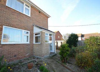Thumbnail 3 bed semi-detached house for sale in Bennett Close, Alphington, Exeter, Devon