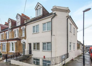Thumbnail 2 bed flat for sale in Saunders Road, London