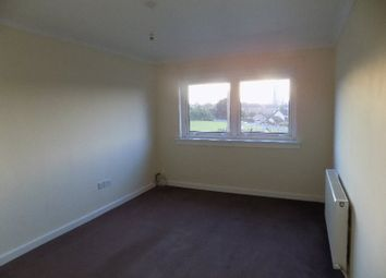 Thumbnail 1 bed flat to rent in Ellerslie Street, Johnstone, Renfrewshire