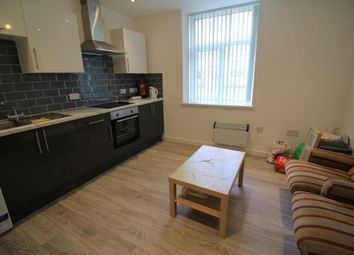 Thumbnail 1 bed flat to rent in Cathays Terrace, Cardiff