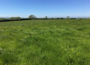 Thumbnail Land for sale in Halwell, Totnes