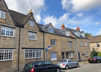 Thumbnail 3 bed terraced house for sale in Gloucester Street, Cirencester