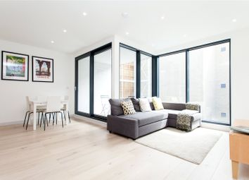 Thumbnail 2 bedroom flat for sale in Hoxton Street, London