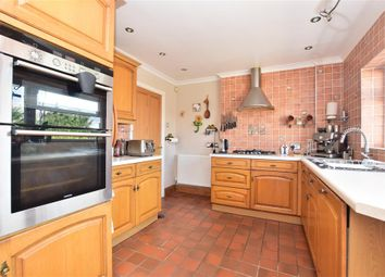 Thumbnail 4 bed end terrace house for sale in Sandersfield Road, Banstead, Surrey