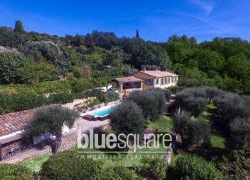 Thumbnail 4 bed villa for sale in Chateauneuf-Grasse, Alpes-Maritimes, 06740, France