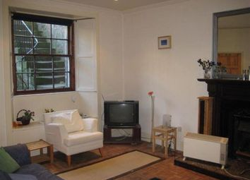 Thumbnail 2 bed flat to rent in Scotland Street, New Town