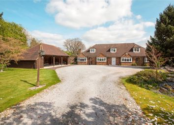 Thumbnail 4 bed detached house for sale in Narcot Lane, Chalfont St. Giles, Buckinghamshire