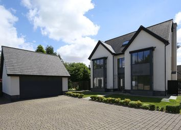 Thumbnail 5 bed property for sale in Wellfield Road, Marshfield, Cardiff