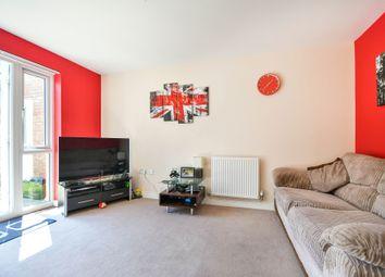 Thumbnail 2 bed semi-detached house for sale in Fernacre Road, Swindon