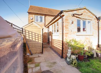 Thumbnail 2 bedroom end terrace house for sale in The Firs, Aylesbury Road, Bierton, Aylesbury