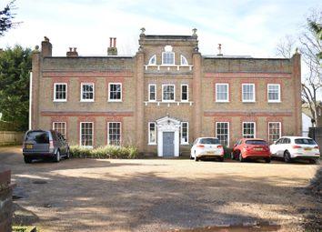 Church Close, Church Street, Epsom KT17. 1 bed flat for sale