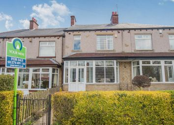 Thumbnail 3 bed terraced house for sale in Briarwood Drive, Wibsey, Bradford