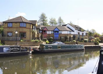 Thumbnail 3 bed terraced house for sale in Jacks Lane, Harefield