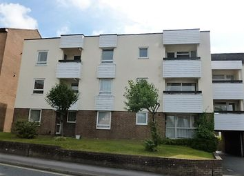 Thumbnail 2 bedroom flat to rent in Regal Close, Cosham