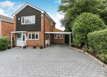 3 bed detached house for sale in Coombe Park Road, Binley, Coventry, West Midlands CV3