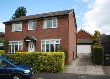 Thumbnail 3 bed detached house to rent in Crompton Road, Bolton