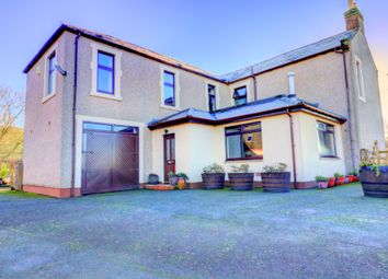 Thumbnail 4 bed detached house for sale in Amisfield, Dumfries