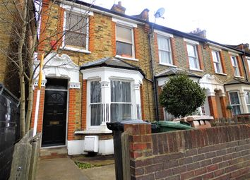 Thumbnail 2 bed end terrace house to rent in Wingfield Road, Walthamstow, London