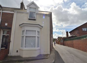Thumbnail 3 bed end terrace house to rent in Vale Street, High Barnes, Sunderland, Tyne And Wear