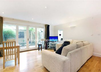 Thumbnail 1 bed flat to rent in Dryden Close, Clapham Common