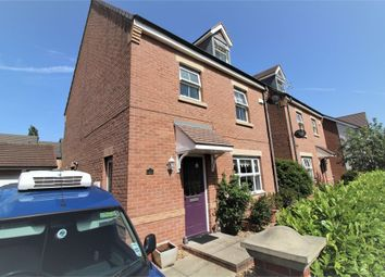 4 bed detached house for sale in Immingham Drive, Cressington Heath, Liverpool, Merseyside L19