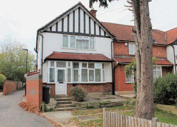 Thumbnail 3 bed terraced house for sale in Devon Waye, Hounslow