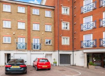 Thumbnail 4 bed property for sale in Dominica Court, Sovereign Harbour South, Eastbourne