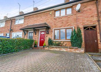 Thumbnail 2 bedroom terraced house for sale in Derwent Drive, Kings Heath, Northampton