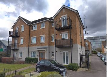 Thumbnail 2 bed flat to rent in New Road, Harlington