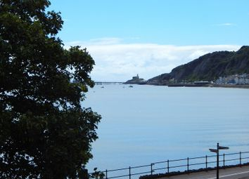 Thumbnail 2 bed terraced house for sale in Mumbles Road, Mumbles, Swansea