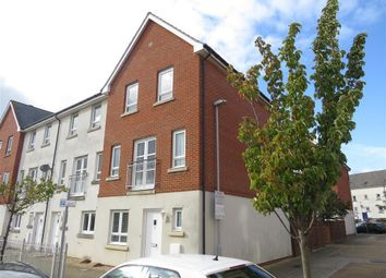 Thumbnail 4 bed property to rent in Liberty Way, Poole
