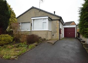 Thumbnail 2 bed detached bungalow for sale in Iona Close, Tibshelf, Alfreton, Derbyshire